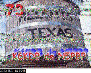 previous previous RX de KO5MO