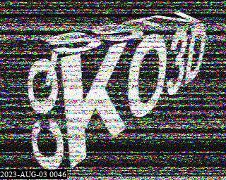 2nd previous previous RX de KO5MO
