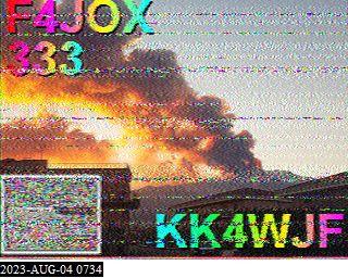 7th previous previous RX de KO5MO